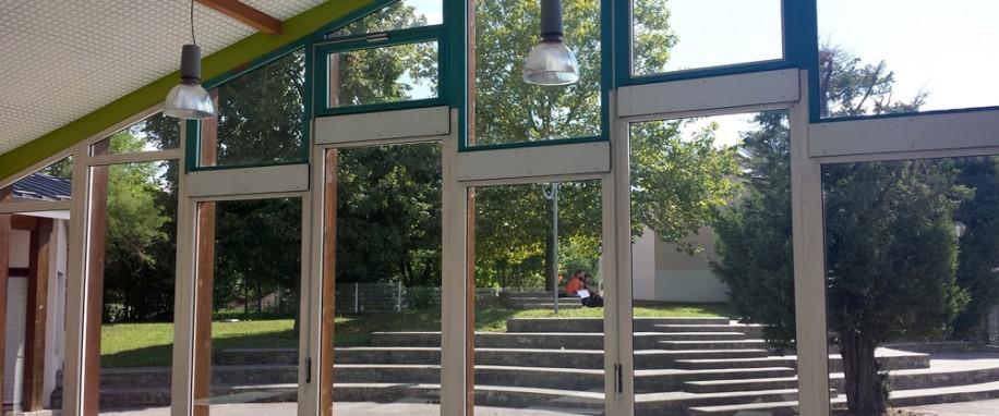Lycée La Pléaide Pont de  copie