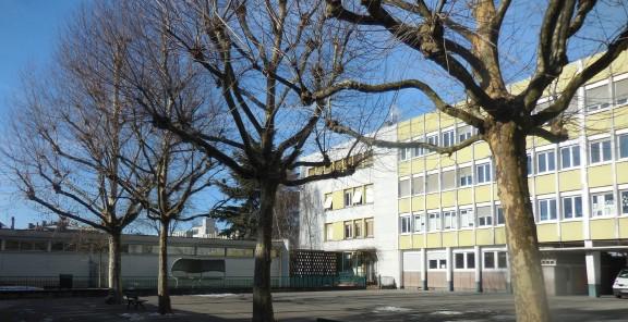 Ecoles maternelle et élémentaire
