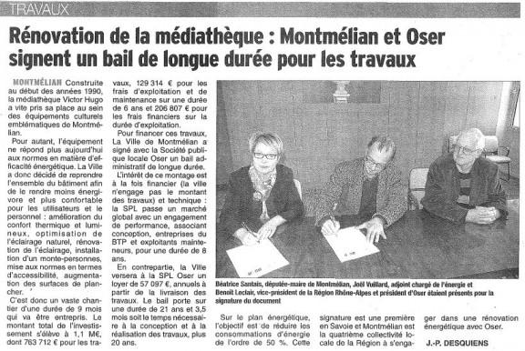 151021 DL Signature BEA Médiathèque Montmélian
